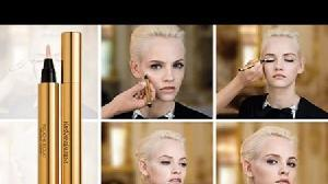 Make up Touche Éclat di Yves Saint Laurent